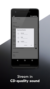 IDAGIO Classical Music Streaming Premium 2.0.5 APK For Android - 10 - images: Download APK free online downloader | Download24h.Net
