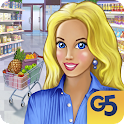 Supermarket Management 2 Full icon