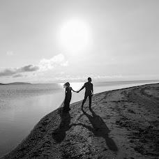 Wedding photographer Anna Tatarenko (teterina87). Photo of 09.06.2018
