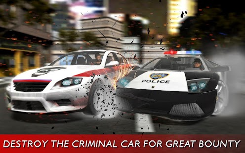 Police Chase Criminal Cars Android Apps On Google Play - Sports cars vs police