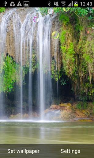 Waterfall Backgrounds HD