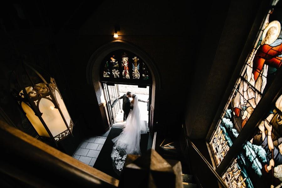 Wedding photographer Mariia Seredokha (MaryArt). Photo of 06.04.2019