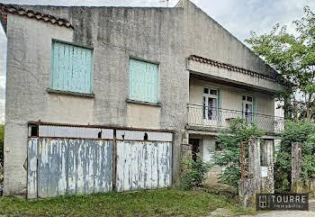 Maison 9 pièces 112 m2