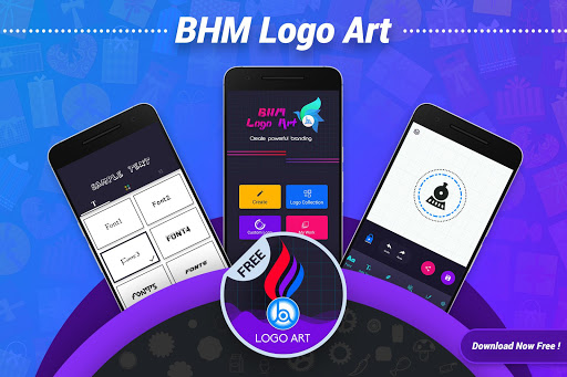 Logo Maker & Logo Design Generator for PC