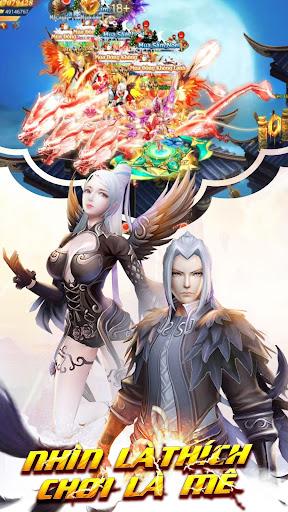 Code Triche Ma Kiếm Sinh Tử Kỳ mod apk screenshots 1