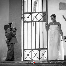 Wedding photographer Giuseppe Laiolo (giuseppelaiolo). Photo of 02.08.2014