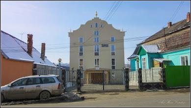 Photo: Turda - Str. Avram Iancu, Nr.23 - Biserica Penticostala - 2018.03.05