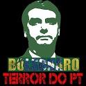 Bolsonaro Terror do PT icon