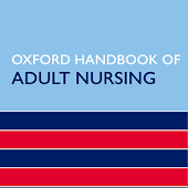 Oxford Handbook of Adult Nurs