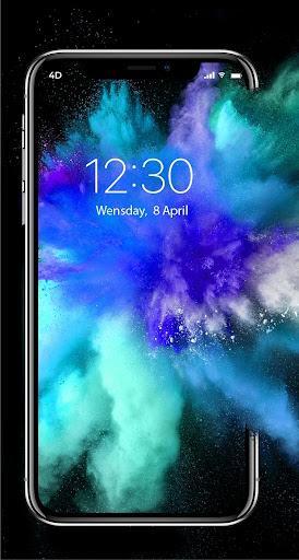 Wallpex 4D Pro screenshot 1