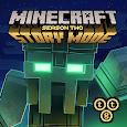Minecraft: Story Mode - Season Two icon