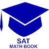 SAT Math Books Prep SAT Exam Practice Test