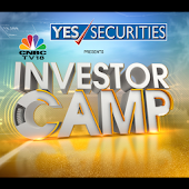 CNBC-TV18 Investor Camp
