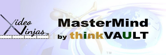 videoNINJAS MasterMind  - with 6 Weekly Live Sessions
