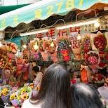 flowermarket in HK in Hong Kong, , Hong Kong SAR