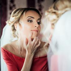 Wedding photographer Yuliya Rubo (blueeyes). Photo of 27.08.2016