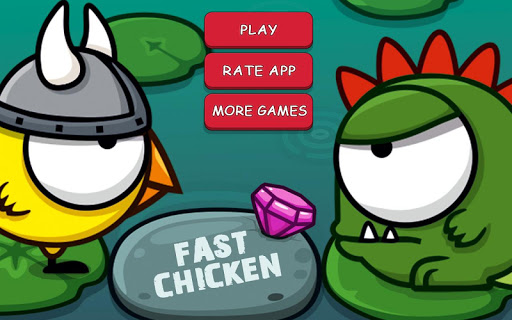 Fast Chicken