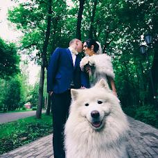 Wedding photographer Vladimir Popov (Photios). Photo of 20.08.2017