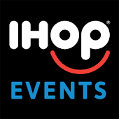 IHOP Corporate Events