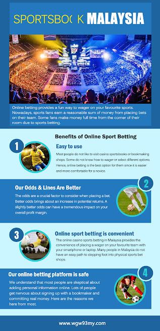 Sportsbook Malaysia