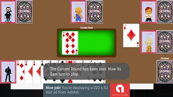 Bhabhi - The Card Game - náhled