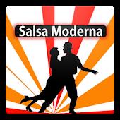 Salsa Moderna