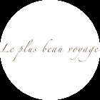 Logo le plus beau voyage