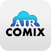 AirComix icon