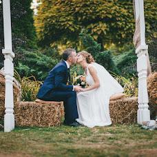 Wedding photographer Oleg Gulida (Gulida). Photo of 23.11.2016