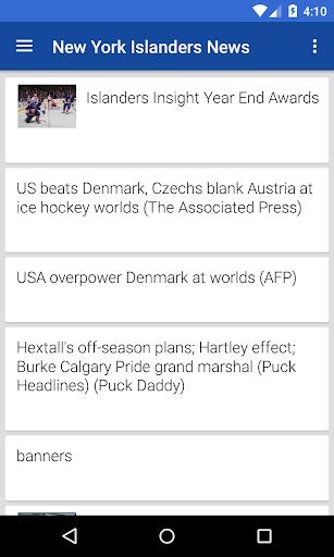 BIG New York I Hockey ニュース