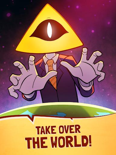 We Are Illuminati - Conspiracy Simulator Clicker 1.5.1 screenshots 7