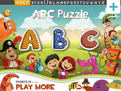 ABC Puzzle - Vol.1 For Kids