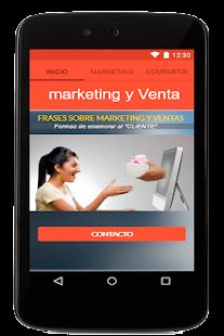 Marketing y Venta - náhled