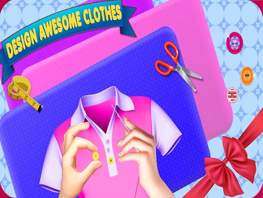 Indian Wedding Dress Tailor: Little Style Boutique painmod.com screenshots 12