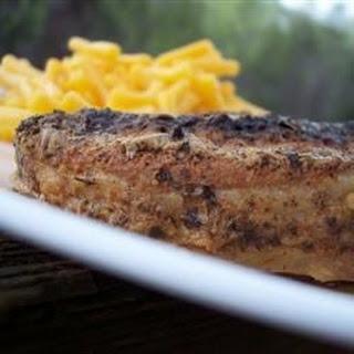 Slow Cooker Pork Chops II.