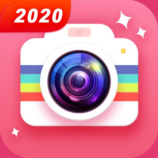 셀카 카메라-뷰티 카메라 및 사진 편집기