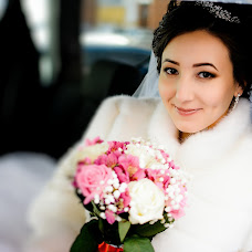 Wedding photographer Andrey Ivanov (Ivanovphoto). Photo of 04.05.2017
