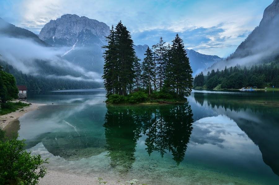 Jutro by Bojan Kolman - Landscapes Waterscapes (  )