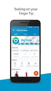 Big Trade: Wholesale Buying App - náhled