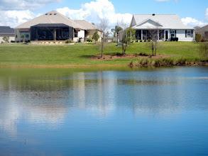 Photo: Ardson Pond, 1:42 pm, Looks good