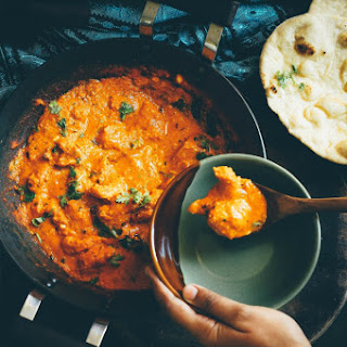Home Style Butter Chicken Recipe