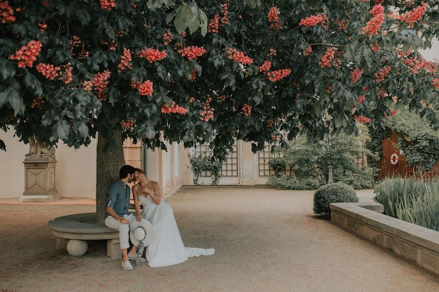 Wedding photographer Marina Bida (BidaMarina). Photo of 23.05.2019