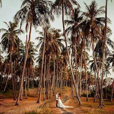 Wedding photographer Nikolay Kolomycev (kolomycev). Photo of 27.02.2017