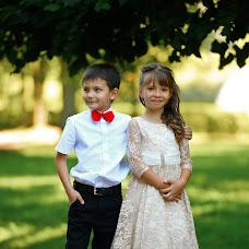 Wedding photographer Evgeniy Petrov (NikonFX). Photo of 16.11.2015