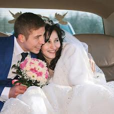 Wedding photographer Tatyana Shumeyko (fototashun). Photo of 31.01.2017