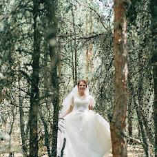 Wedding photographer Oleksandr Shvab (Olexader). Photo of 20.06.2018