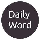 Daily Word: Learn English Vocabulary by Picture
