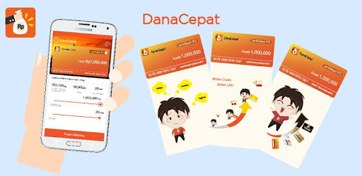 Dana Cepat for PC