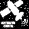 GPS Satellite test status icon