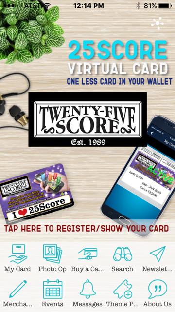 Av arcade coupon